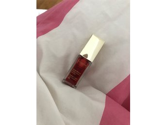 Clarins - instant light lip comfort oil 03 red berry