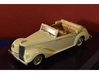 Armstrong Siddeley Hurricane - 1:43 - Oxford