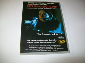 Inte bara mördare , svensk action drama , House of Horror