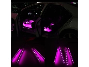 36 LED Car Charge 12V Auto Interior D...