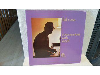Bill Evans - Conversations with myself (I mycket fint skick!)