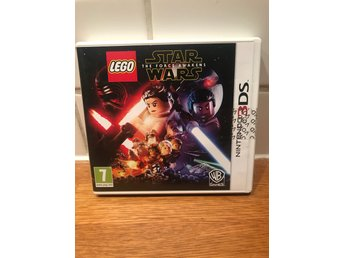 Lego Star wars Nintendo 3DS