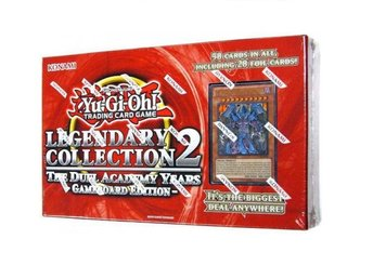 Yu-Gi-Oh! Legendary Collection 2 Gameboard Edition (Reprint)