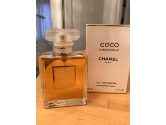 Coco Chanel Mademoiselle EDP 50ml