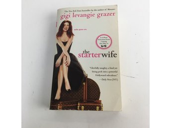 Bok, The Starter Wife - Movie Tie-In, Gigi Levangie Grazer, Pocket