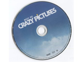 Best of Crazy Pictures 2012 Blu-ray (Disc Only)