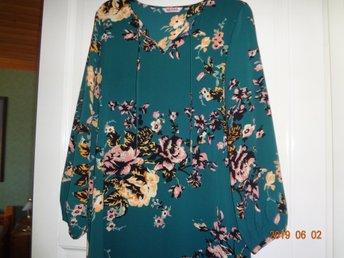 75dd40190637 klänning/tunika från indiska ,endast provad storlek M