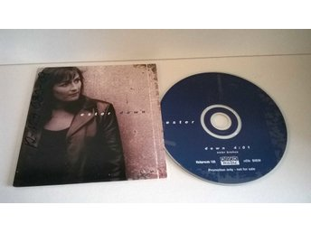 Ester - Down, single CD, promo