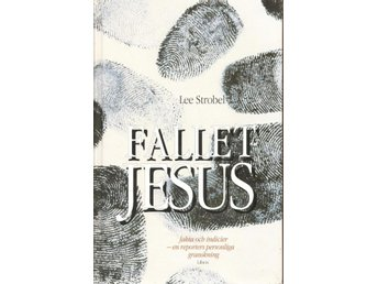 Lee Stobel: Fallet Jesus.