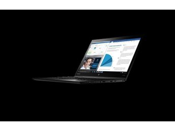 Lenovo ThinkPad X1 Yoga Ultrabook