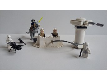 "Lego Starwars ""Hoth echo base"" set 7749"