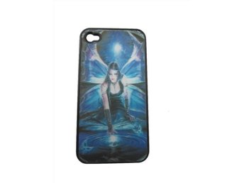 iPhone 5 Skal Fairy 3D *Fri frakt* - Ulricehamn - iPhone 5 Skal Fairy 3D *Fri frakt* - Ulricehamn