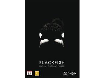 DVD: Blackfish, obruten förpackning - Månsarp - DVD: Blackfish, obruten förpackning - Månsarp