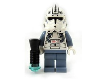 Lego - Star Wars - Figurer - Arc 170 Clone Pilot Klassisk - Uddevalla - Lego - Star Wars - Figurer - Arc 170 Clone Pilot Klassisk - Uddevalla