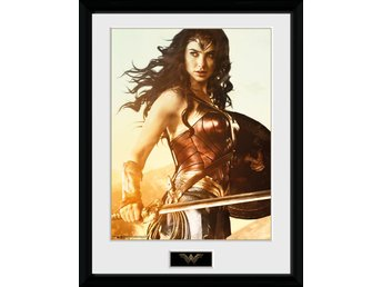 Tavla - DC Comics - Wonder Woman Sword