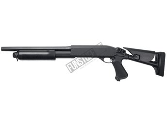 Swiss Arms Shotgun MS, Adjustable Stock