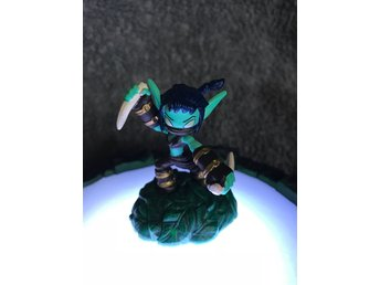 Stealth Elf - Skylanders Spyros Adventure