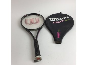 Wilson Staff, Tennisracket