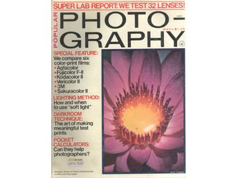 Popular Photography nr 5 - 1976