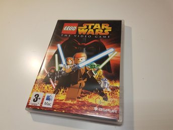 LEGO StarWars - The Video game - MAC