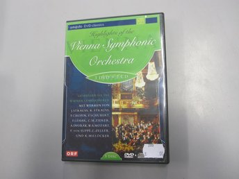 Vienna Symphonic Orchestra - Highlights