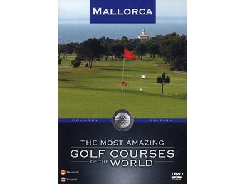 Most amazing golf courses of the world: Mallorca