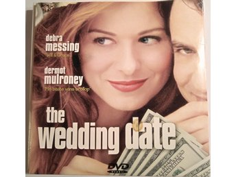 Wedding Date av Clare Kilner, Debra Messing, Dermot Mulroney, DVD