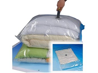 Vacuum Storage Bag 70x100