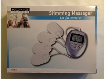 Tensapparat Slimming Massage HC-SM10