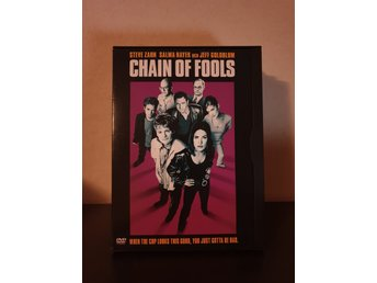 Chain Of Fools (Steve Zahn,Jeff Goldblum)
