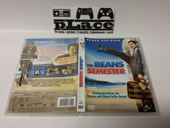 Mr. Beans Semester DVD