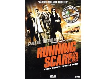 Running scared (Paul Walker)