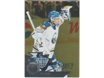SCORE SELECT 94-95 Certified Gold # 052 HASEK Dominik