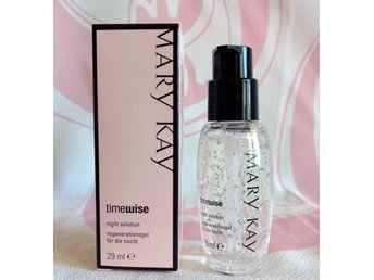 Mary Kay Time Wise Night Solution 29 ml NEW exp 2020