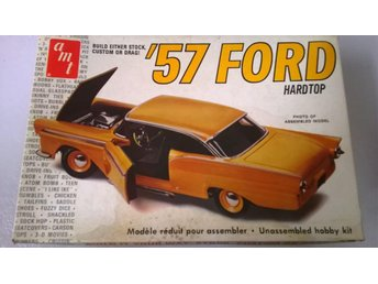 AMT -57 Ford Fairlane