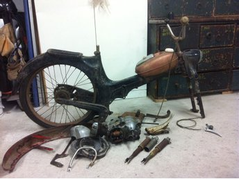 Puch ms50 -56