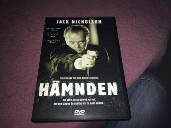 Hämnden Jack Nicholson - Reftele - Hämnden Jack Nicholson - Reftele