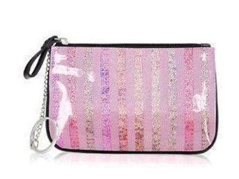 JULKLAPPS TIPS !Victoria´s Secret MINI BAG WITH KEY CHAIN