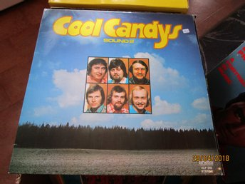 COOL CANDYS - SOUND 2 - LP