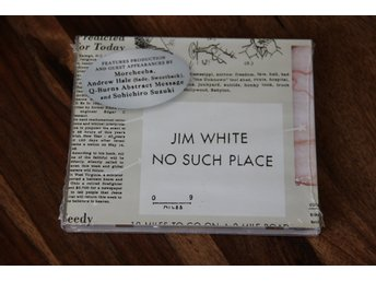 Jim White ‎– No Such Place