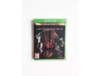Javascript är inaktiverat. - Henån - Metal Gear Solidy: The Phantom Pain. Endast testad. Mycket fint skick.~• Betalning sker senast 3 dagar efter avslutad auktion• Ansvarar inte för postens jobb• Info för bland annat swishbetalning står i vinnarmejlet• Samfraktar gärna o - Henån