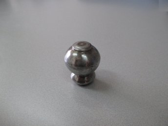 High Quality Finials 50x39 mm.