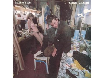 Waits Tom: Small Change (Vinyl LP)