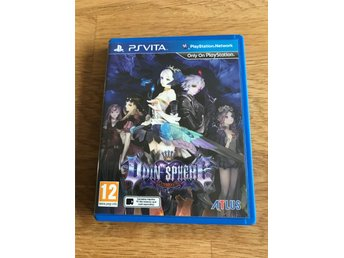 Odin Sphere Playstation VITA PS