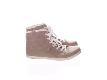 Alley, Sneakers, Strl: 39, Beige