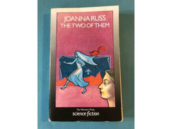 The two of them | Joanna Russ | Science fiction