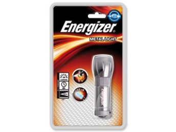 Energizer Small Metal LED