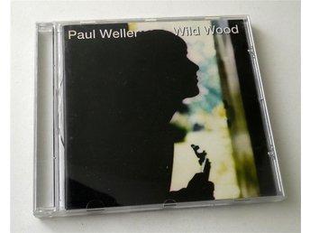 Paul Weller / Wild Wood CD - Enskede - Paul Weller / Wild Wood CD - Enskede