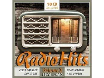 Radio Hits 1946-1960 (10CD)
