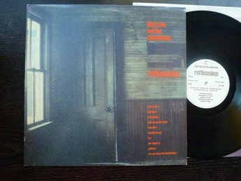 LLOYD COLE & THE COMMOTIONS - Rattlesnake Polydor UK-84 LP m. tryckt inner. - Gävle - LLOYD COLE & THE COMMOTIONS - Rattlesnake Polydor UK-84 LP m. tryckt inner. - Gävle